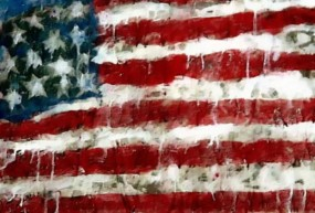 God Bless USA