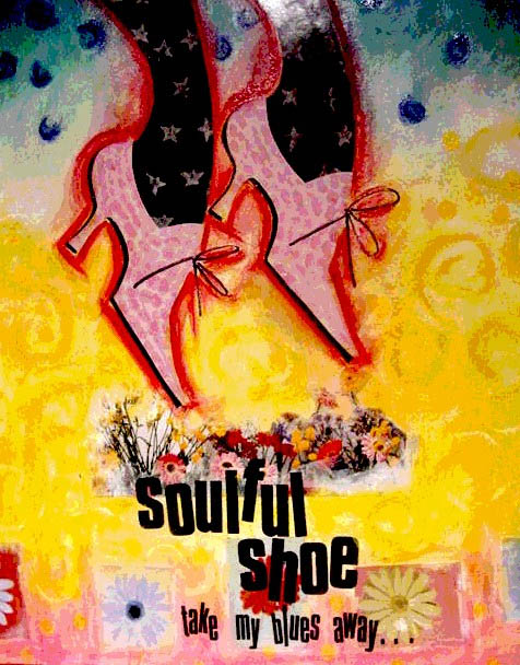 Shoe Blues
