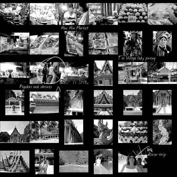 contact sheet 2 Greyscale