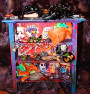 Marsha Siddoway /Assemblages