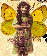 birthday magic atc detail