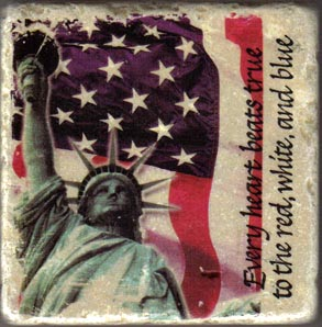 Patriot Tile Norma Kooi