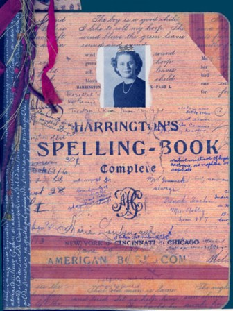 DeniseLombardozzi, composition spelling notebook