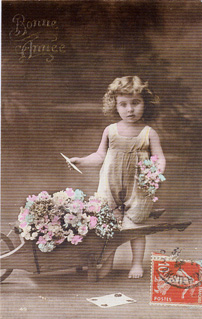 Vintage Images Children/sent in by Belinda Schneider
