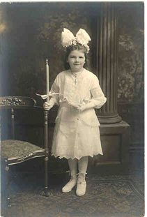 Antique Photographs, sent in by Vicky Bolton
